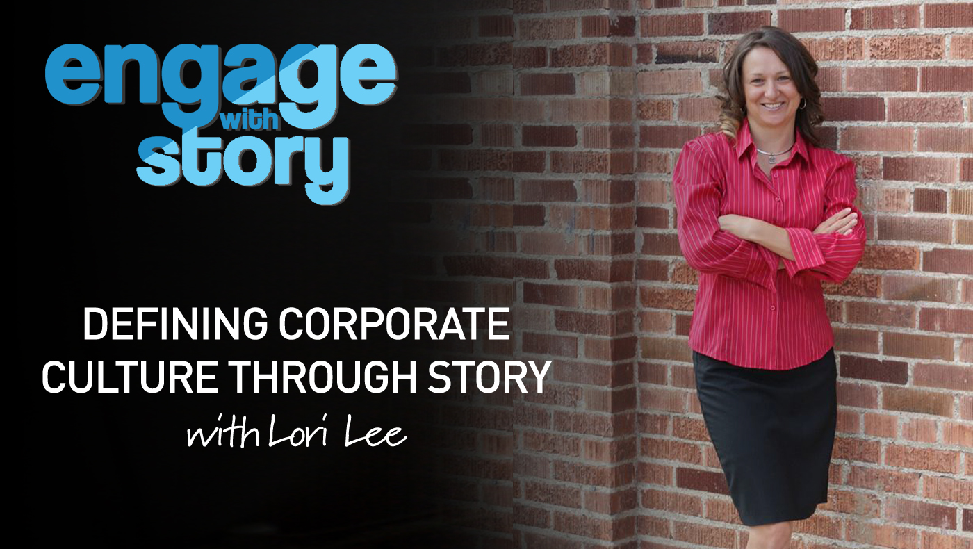 Defining Corporate Culture Through Story