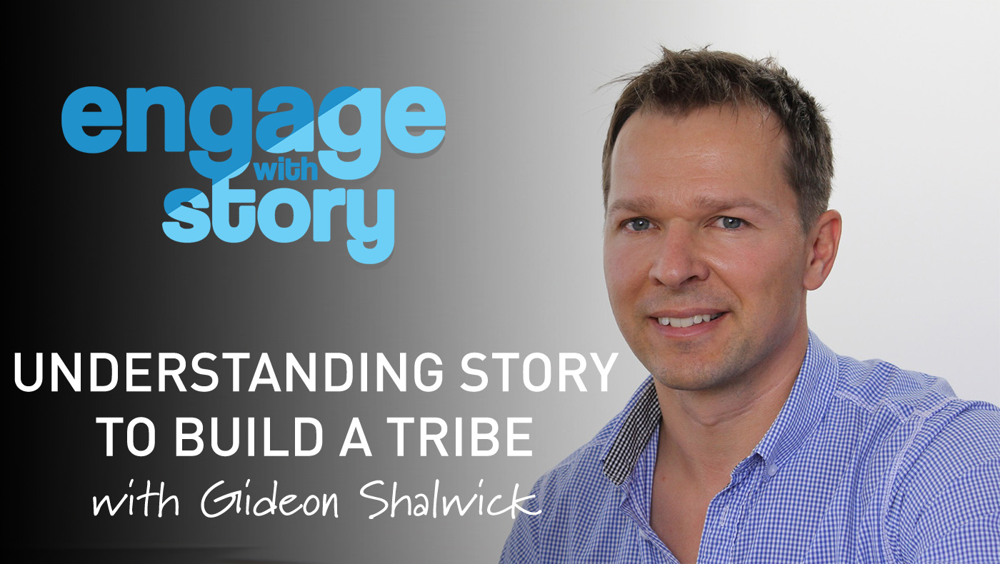 Understanding Story to Build a Tribe