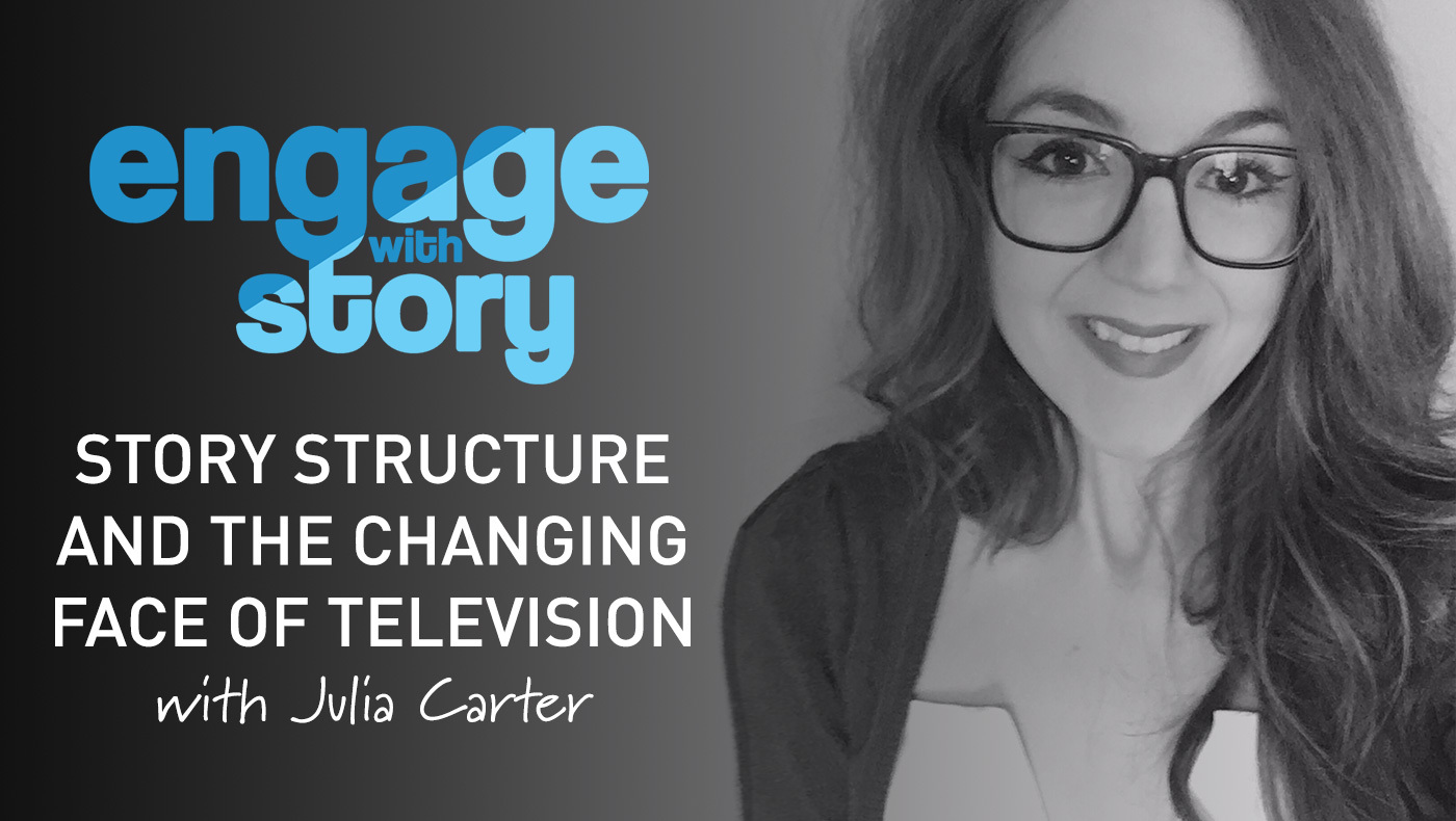 Story Structure and the Changing Face of Television