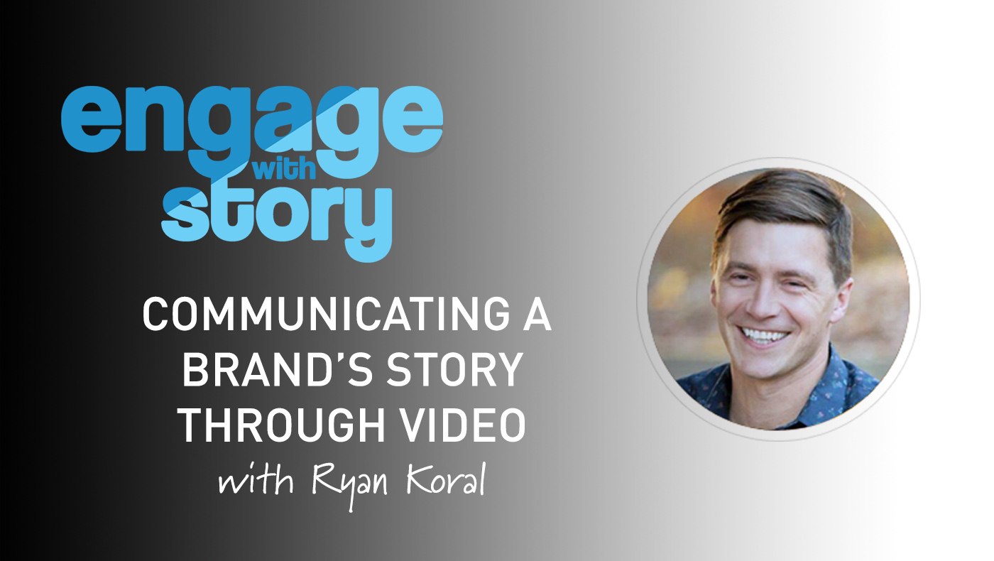 Communicating a Brand's Story through Video