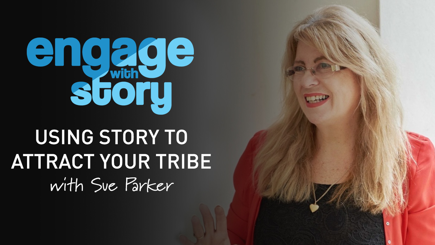 Using Story to Attract Your Tribe