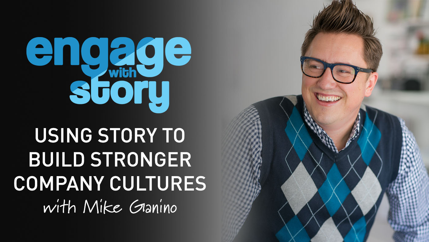 Using Story to Build Stronger Company Cultures