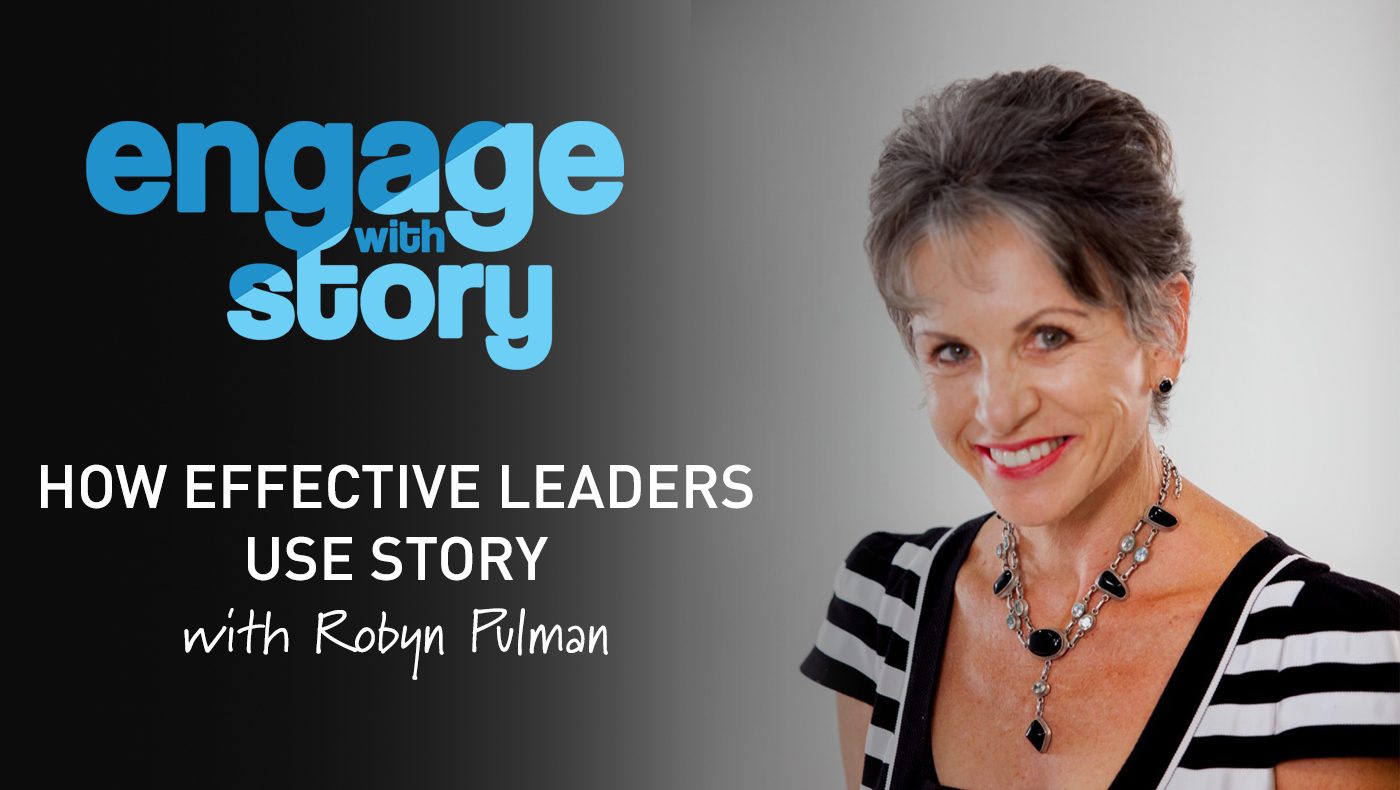 How Effective Leaders Use Story