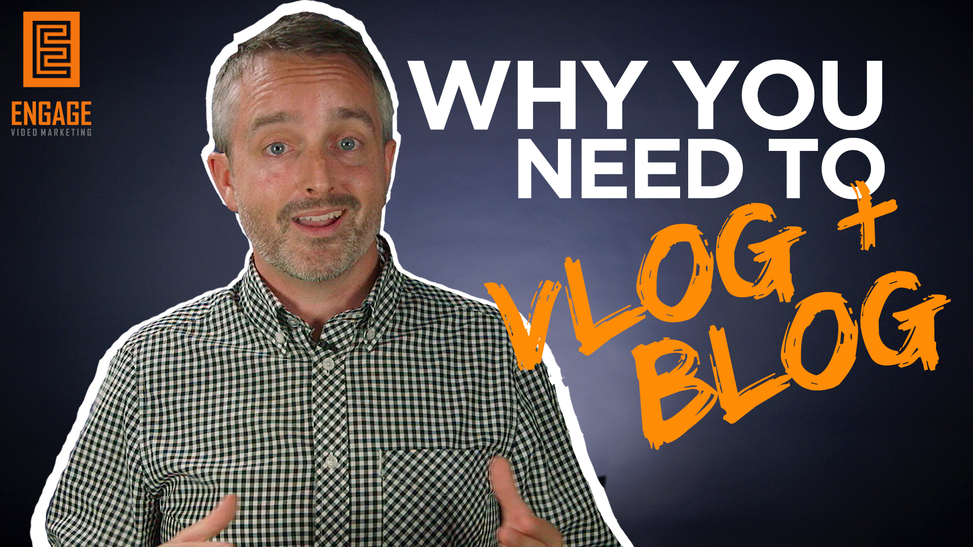Why you need to be Blogging Your Vlogs