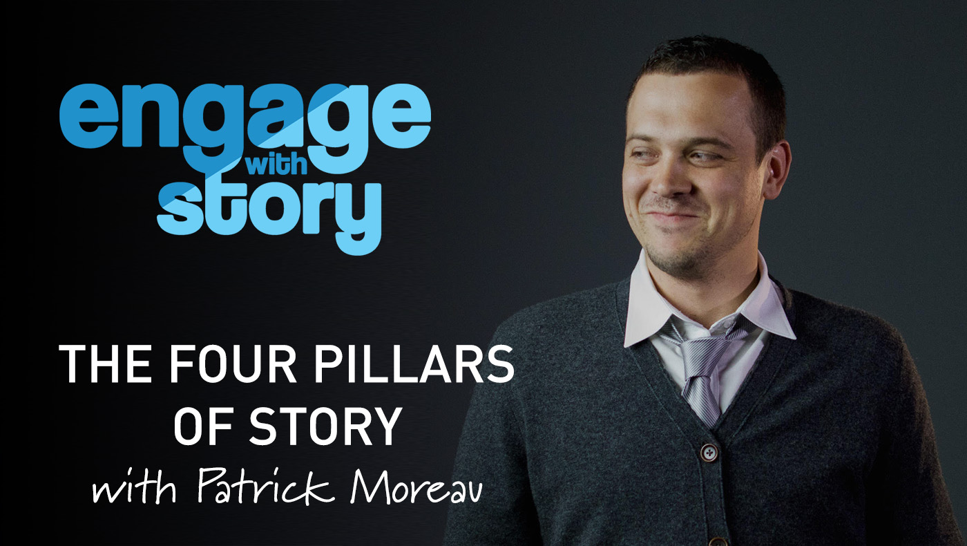 The 4 Pillars of Story