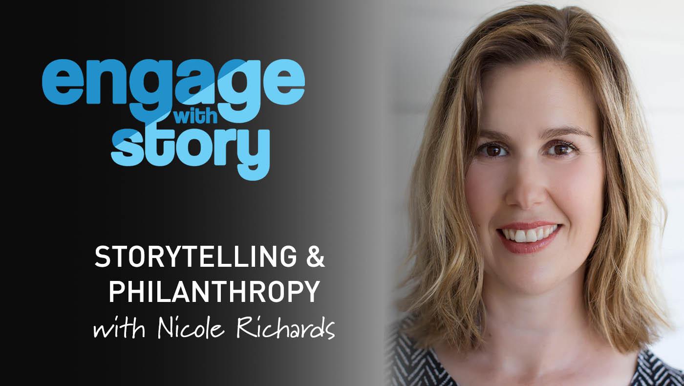 Storytelling and Philanthropy