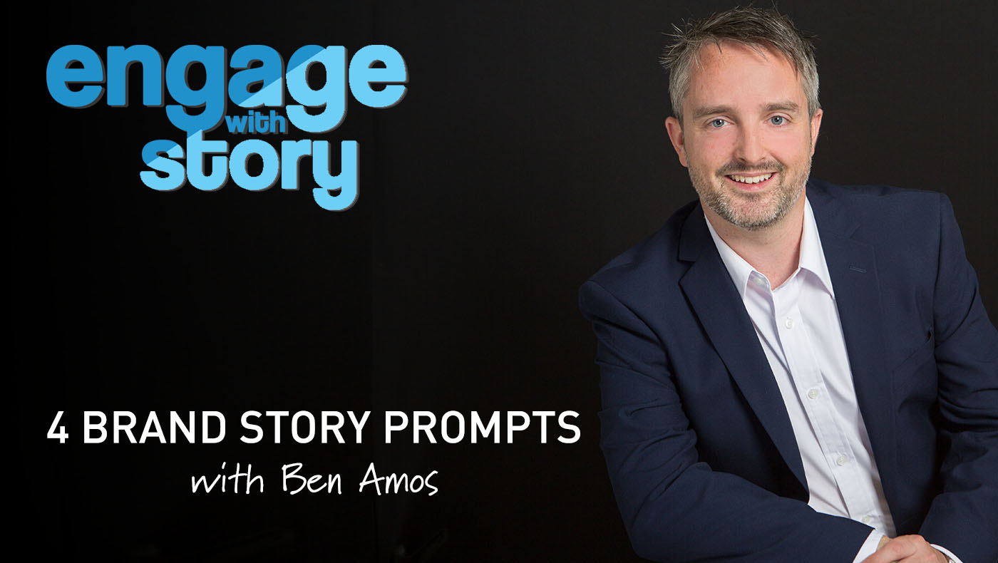 4 Brand Story Prompts
