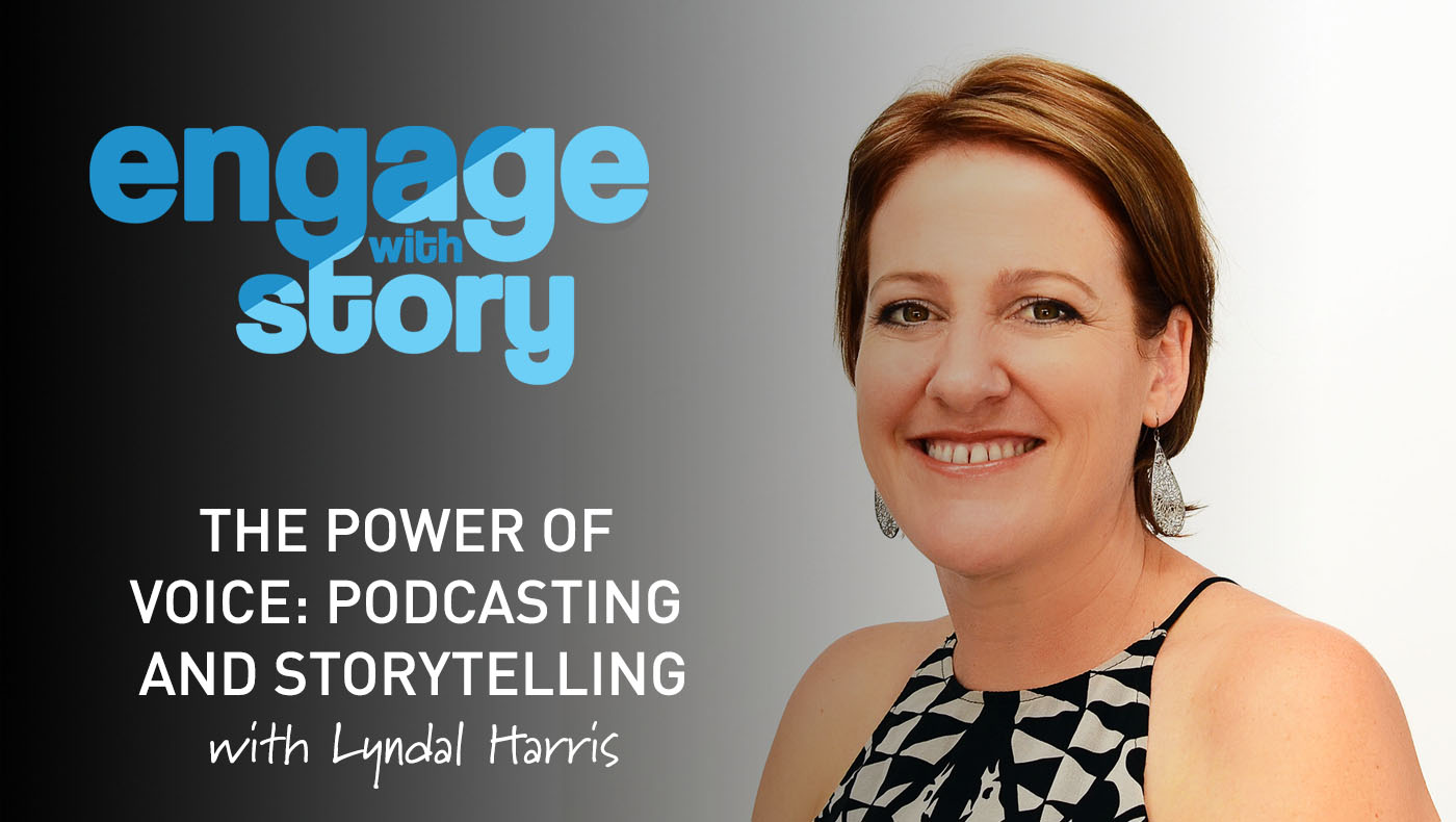 The Power of Voice: Podcasting and Storytelling