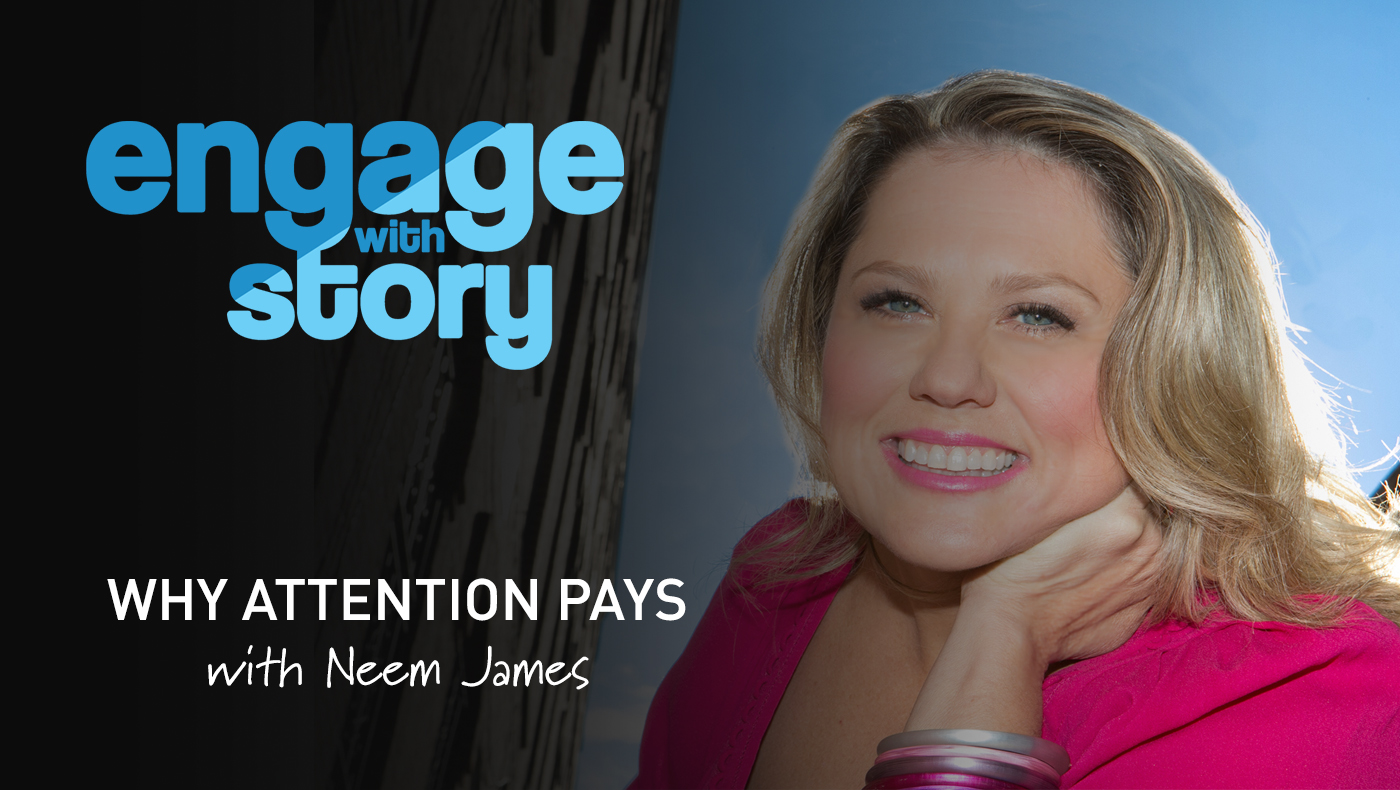 Why Attention Pays