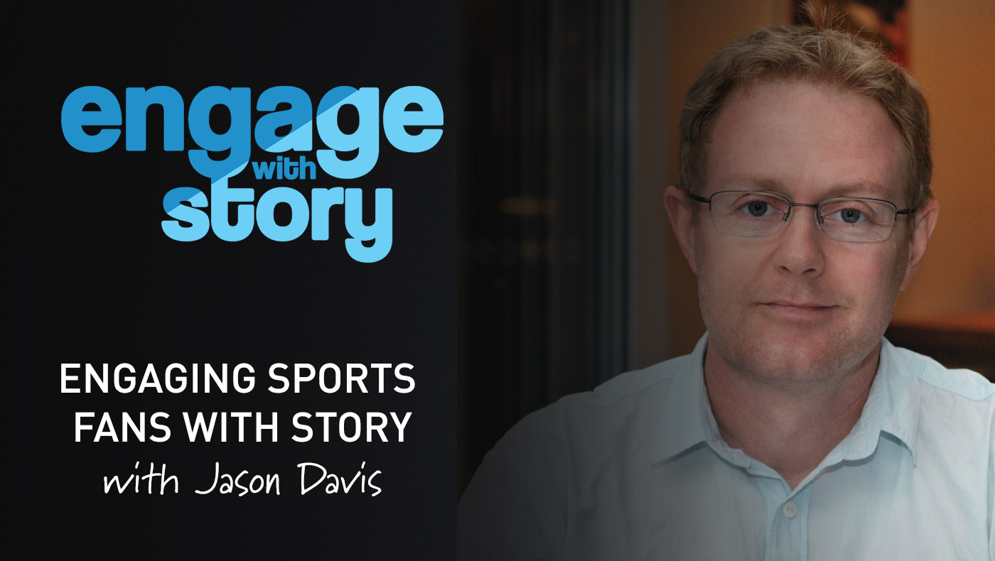 Engaging Sports Fans with Story