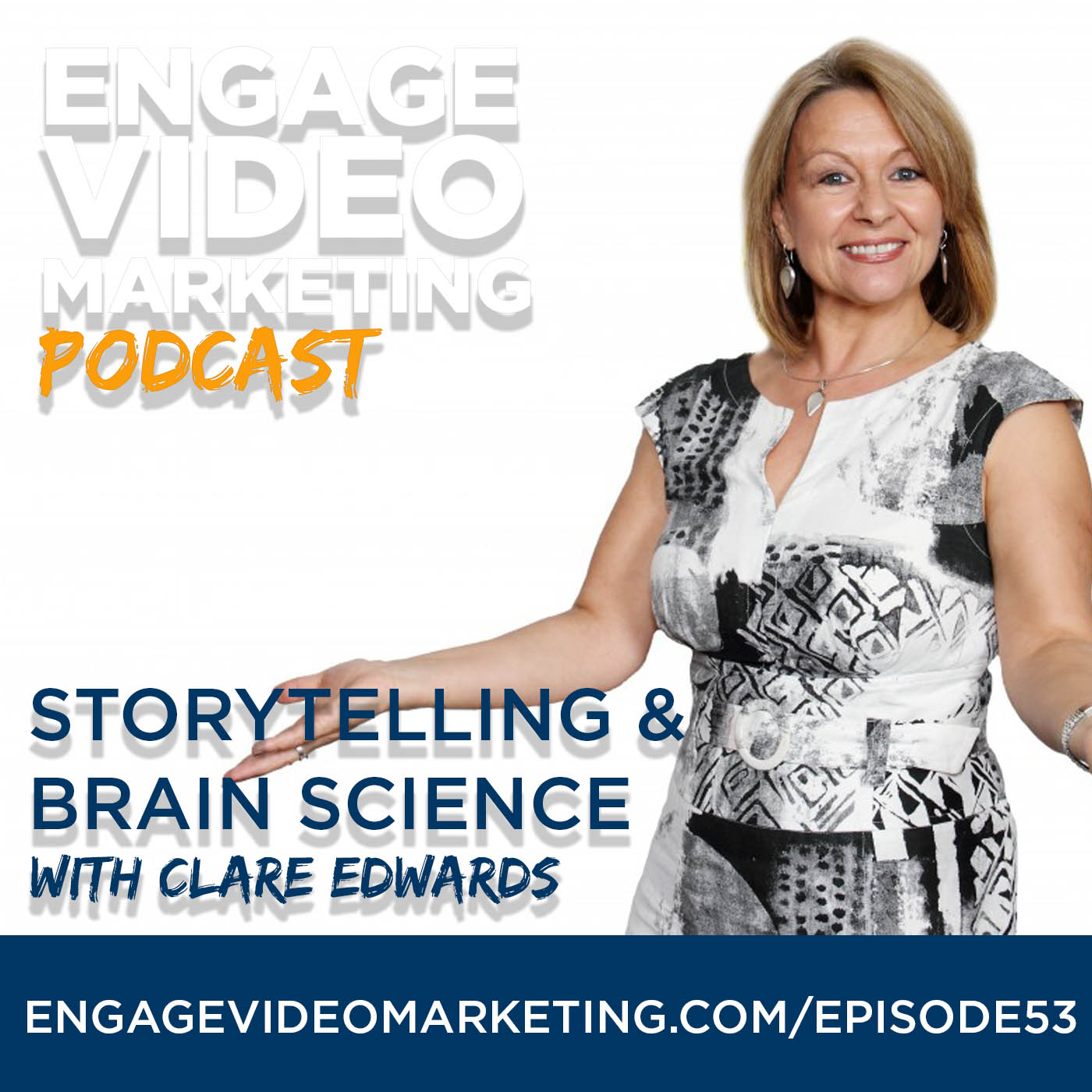 Storytelling and Brain Science