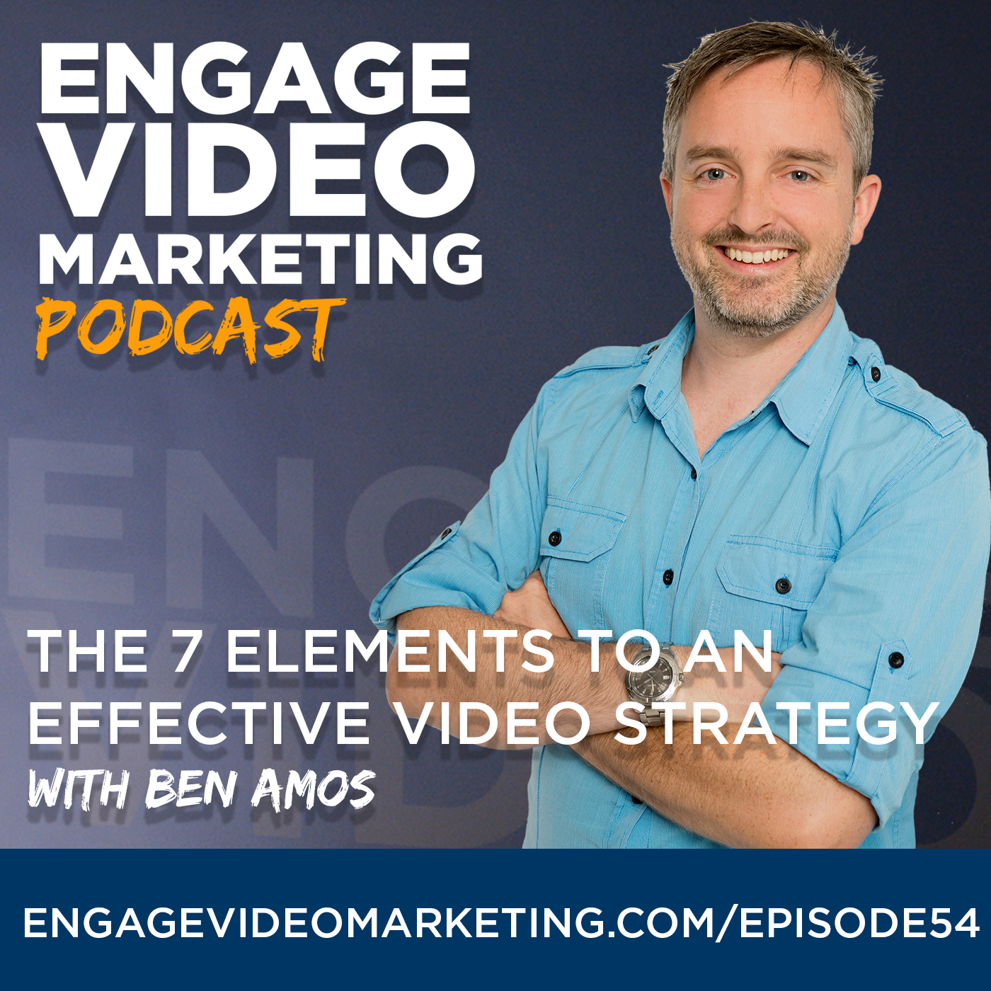 7 Elements to Effective Video Strategy