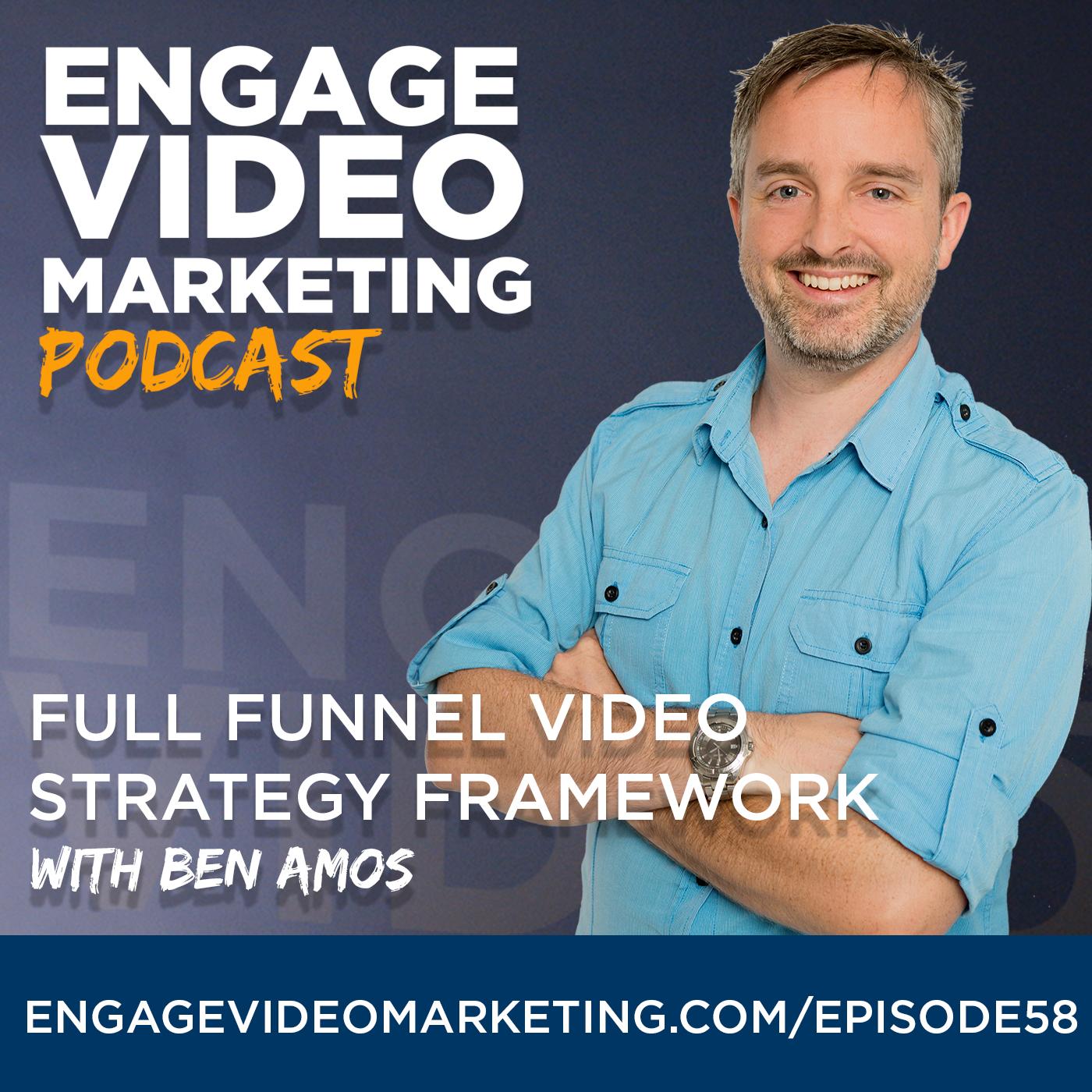 A Full Funnel Video Framework