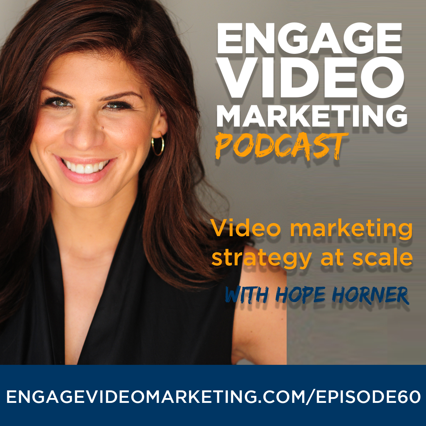 Video marketing strategy at scale with Hope Horner