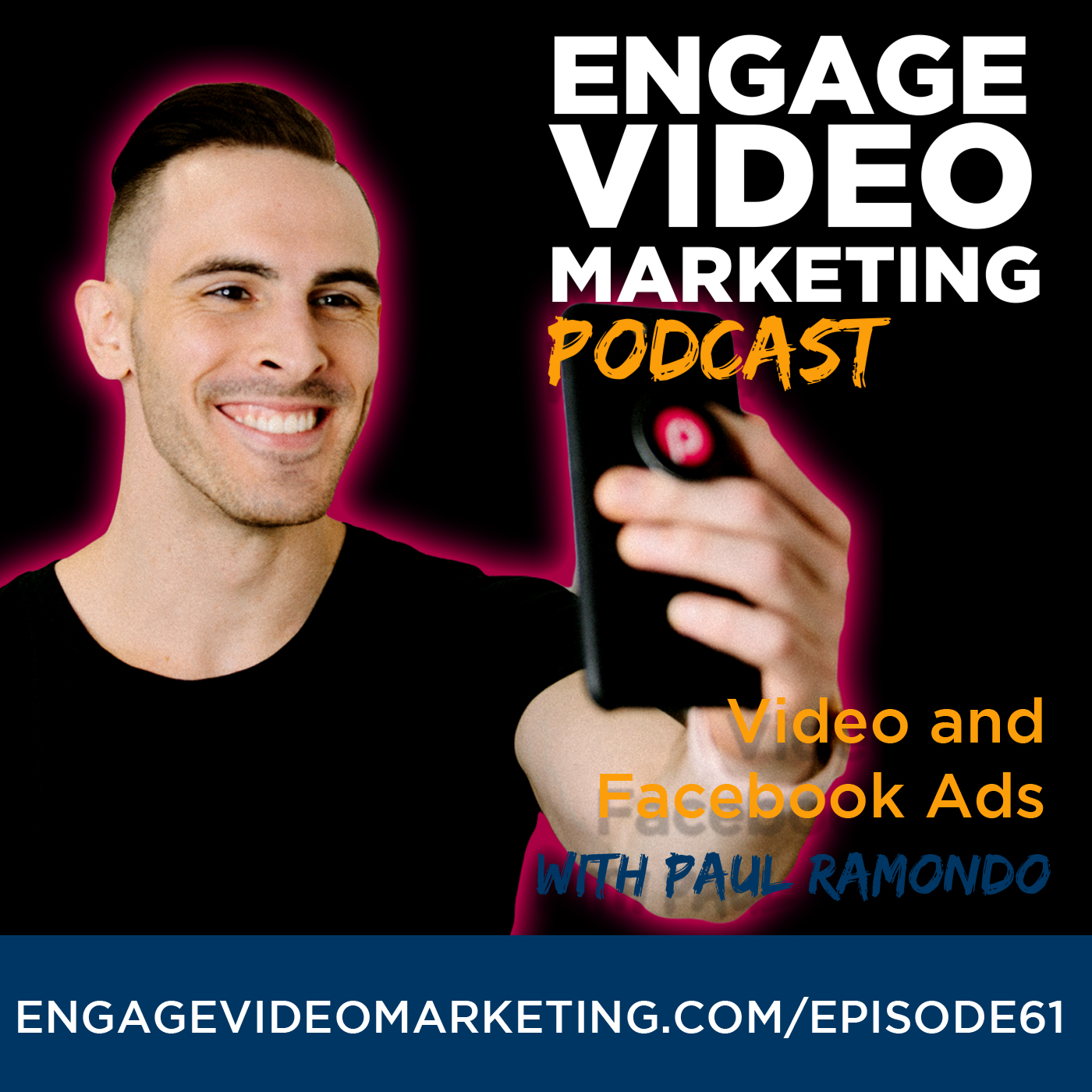 Video and Facebook Ads with Paul Ramondo