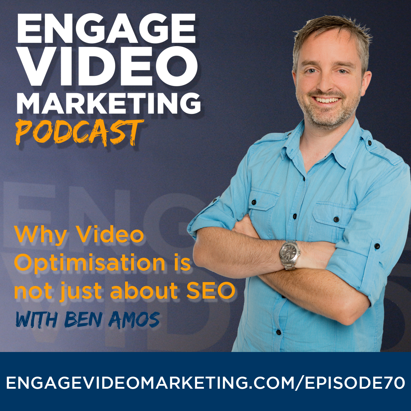 Why Video Optimisation is not just about SEO