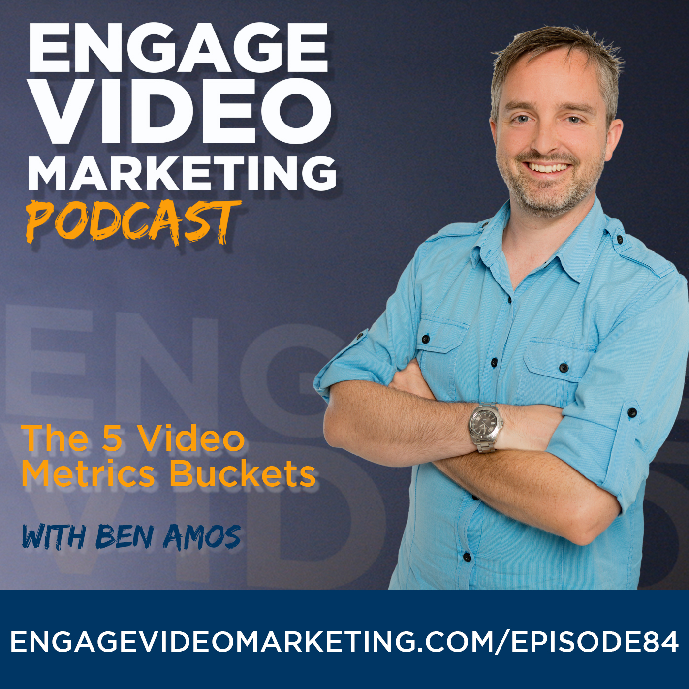 The 5 Video Metrics Buckets
