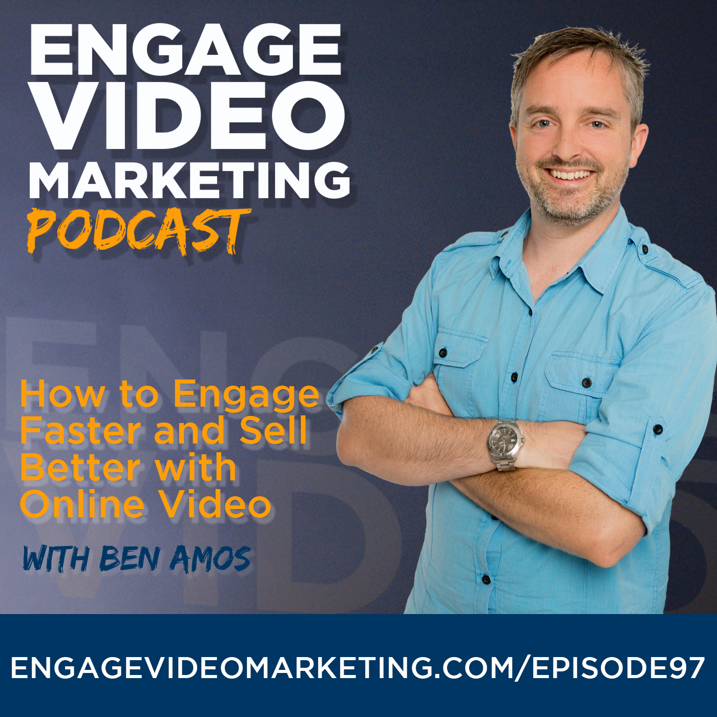 Workshop: How to Engage Better and Sell Faster with Online Video