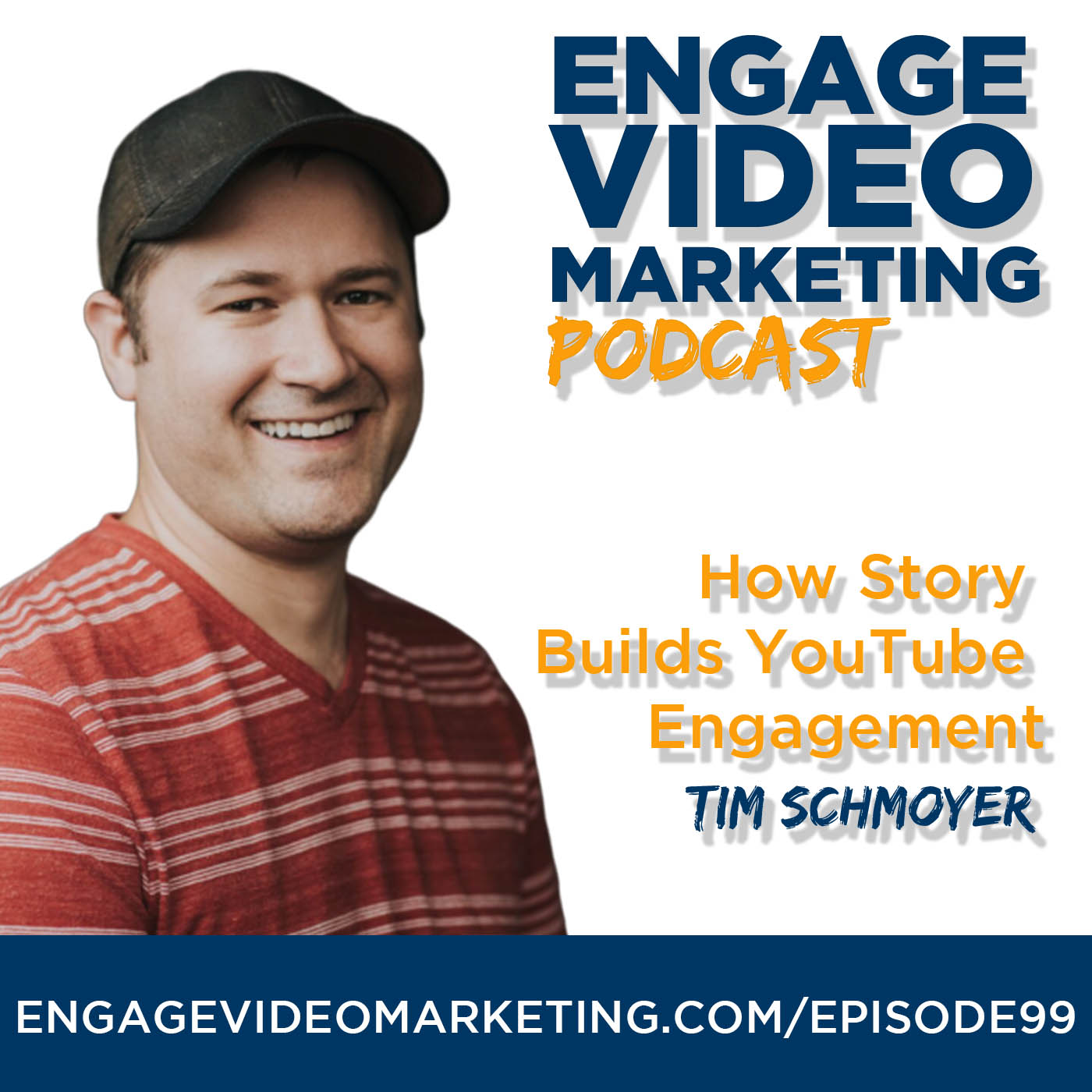 How Story Builds YouTube Engagement with Tim Schmoyer