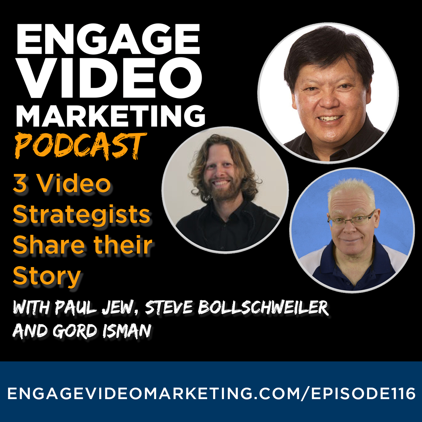 3 Video Strategists Share Their Story
