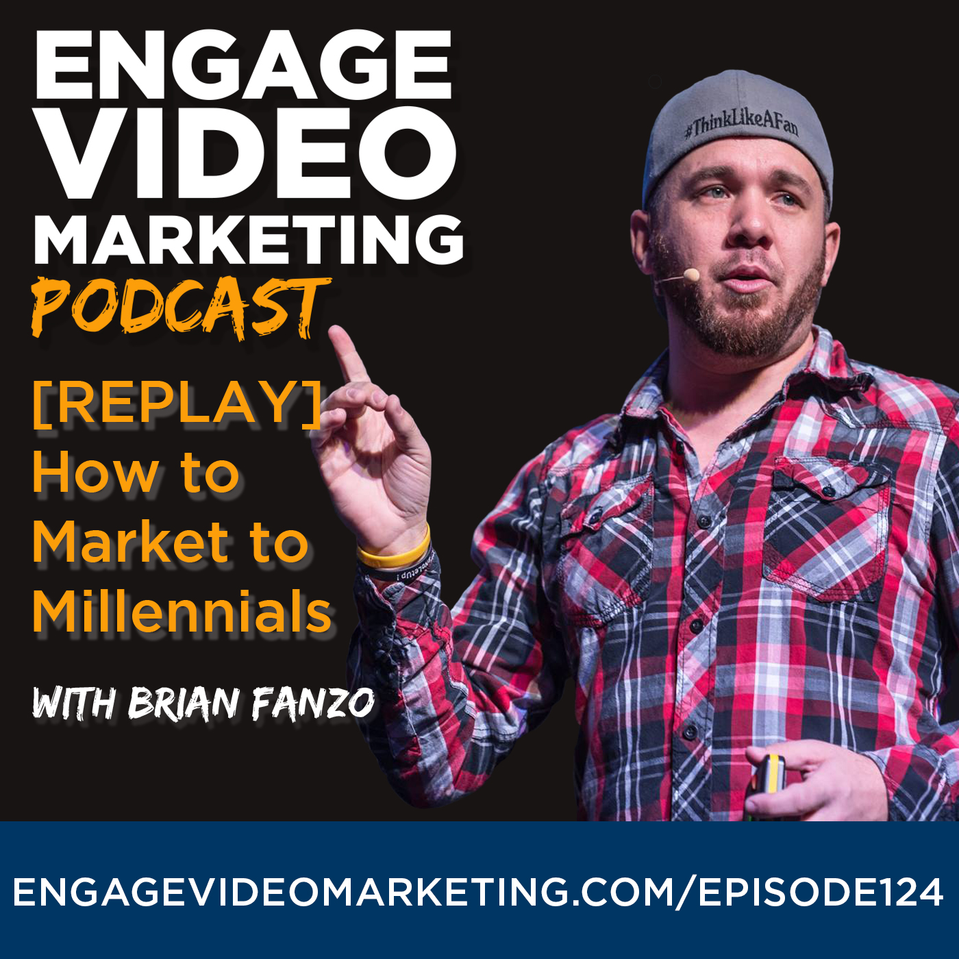 [REPLAY] How to Market to Millennials with Brian Fanzo