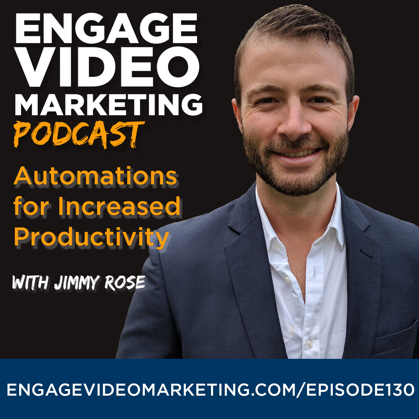 Automations for Increased Productivity with Jimmy Rose