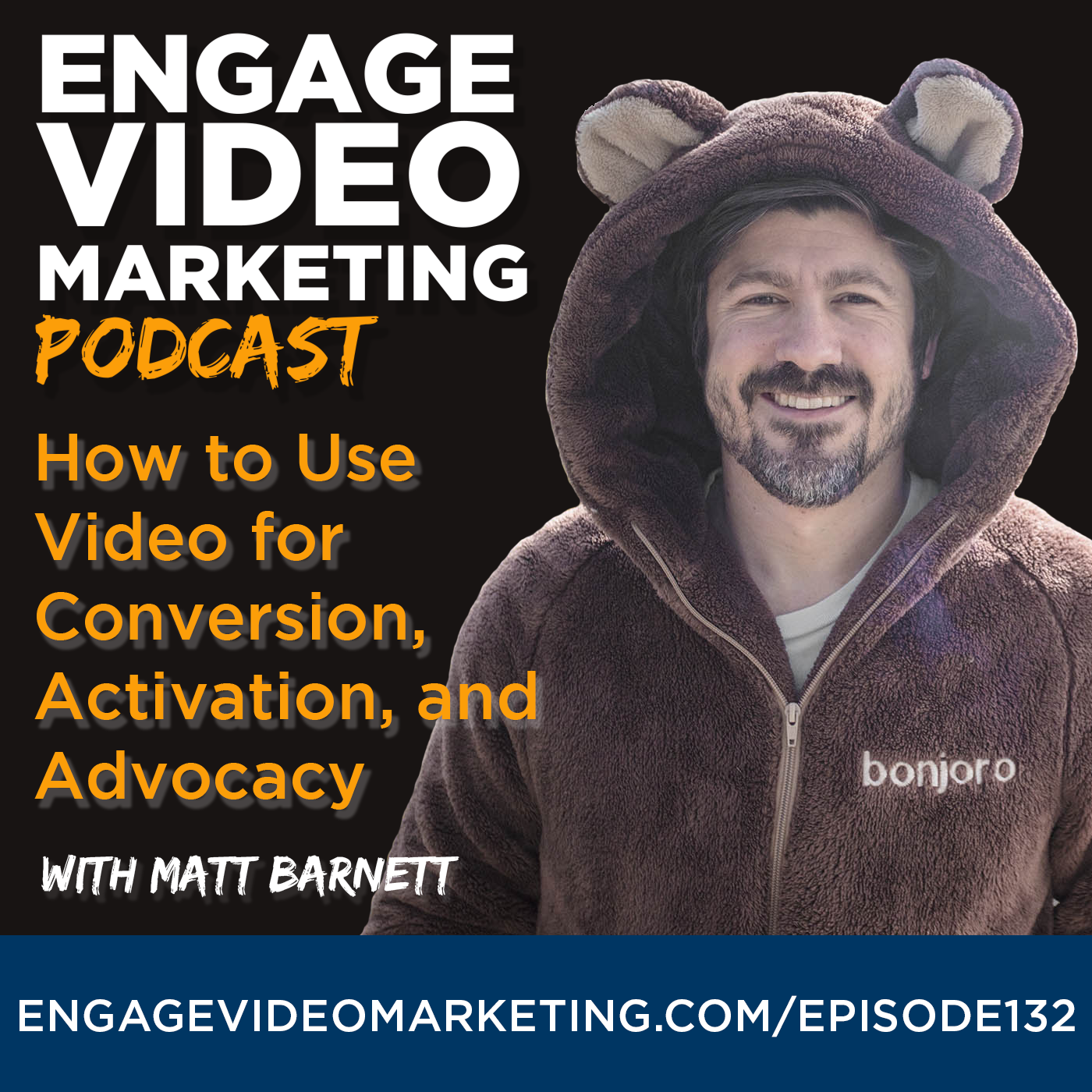 How to Use Video for Conversion, Activation and Advocacy with Matt Barnett