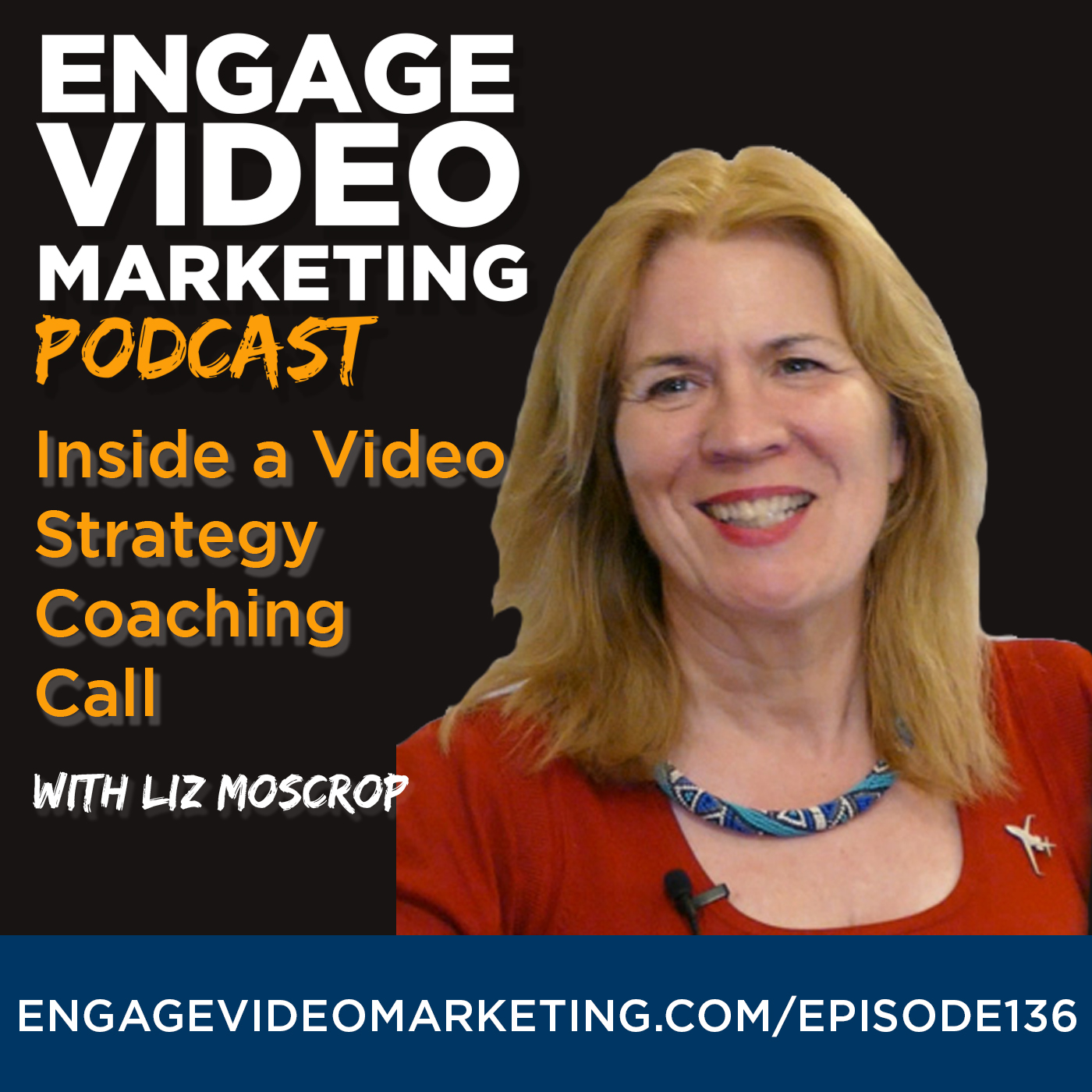 Inside a Video Strategy Coaching Call with Liz Moscrop