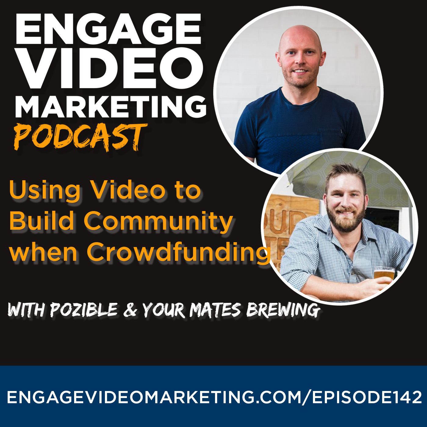 Using Video to Build Community when Crowdfunding with Pozible & Your Mates Brewing