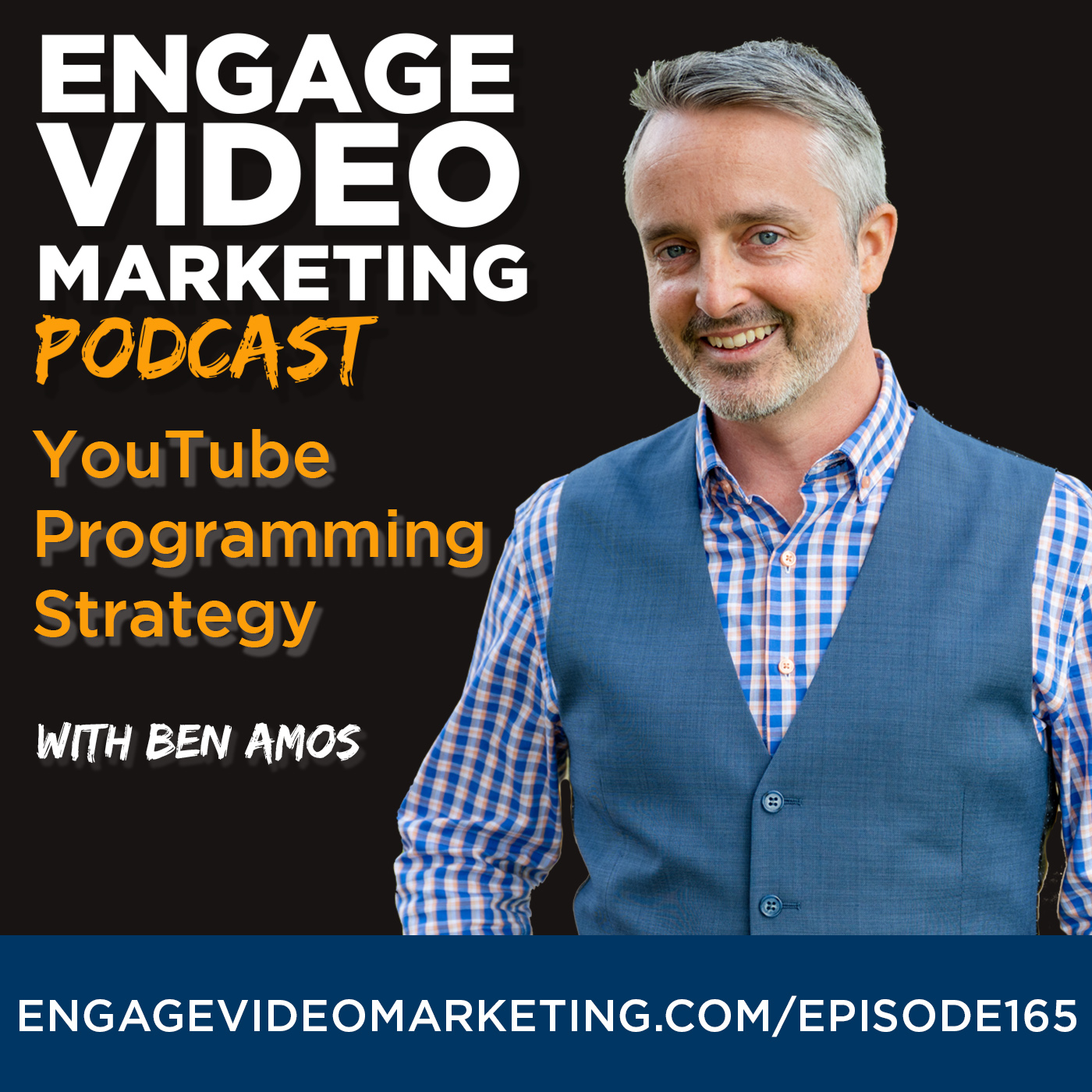 YouTube Programming Strategy with Ben Amos