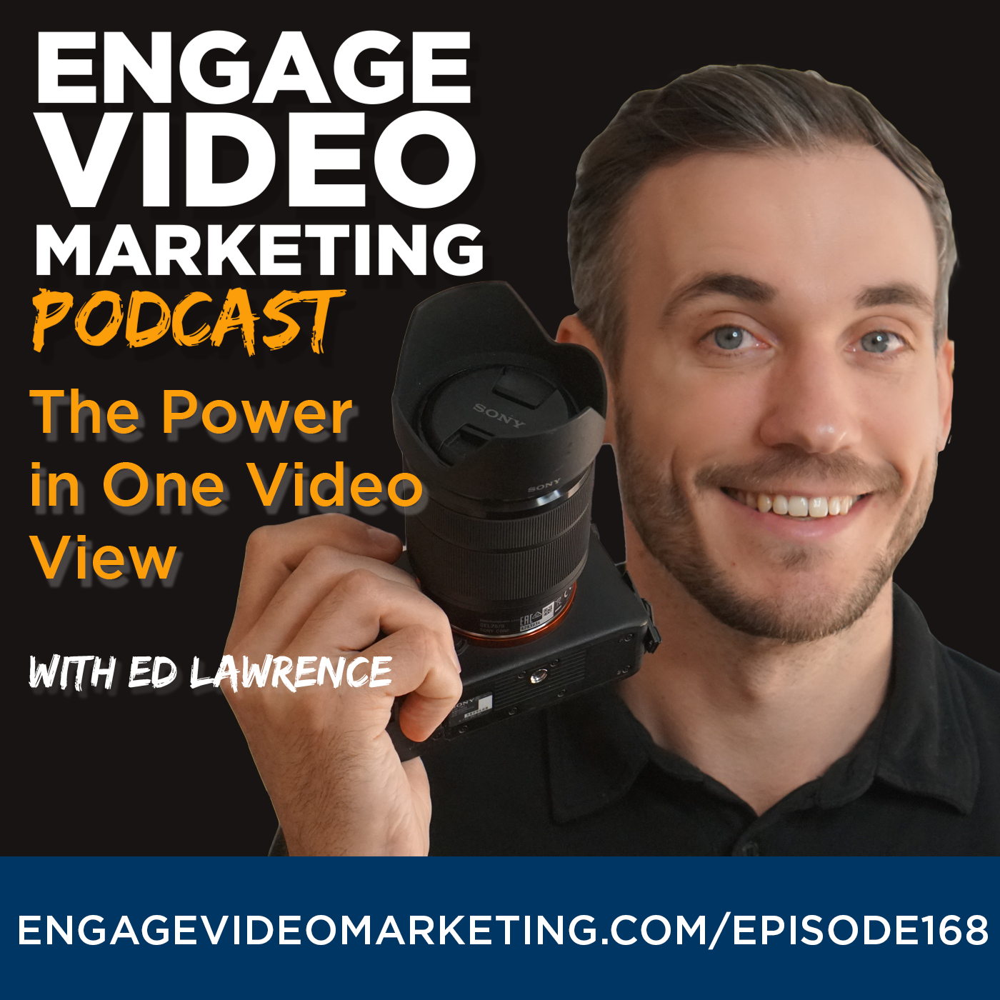 The Power in One Video View with Ed Lawrence