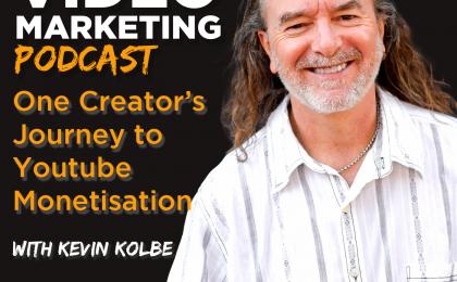 one creators journey to youtube monetisation