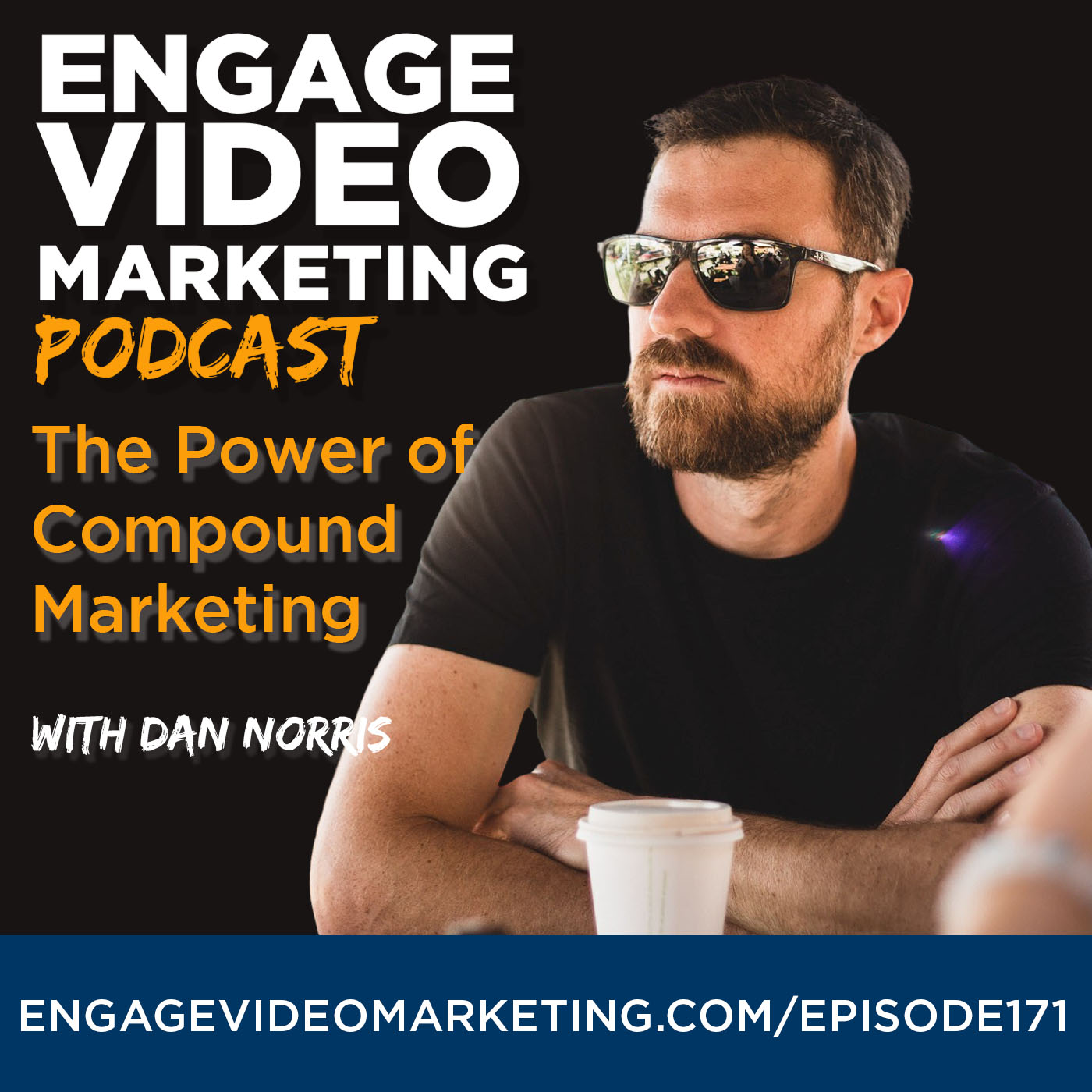 The Power of Compound Marketing with Dan Norris