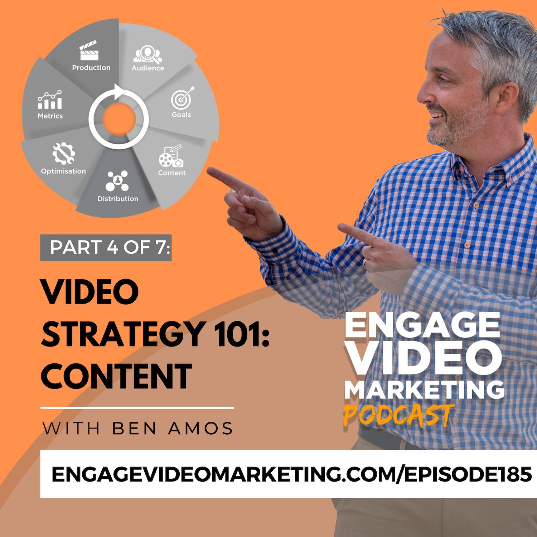 Video Strategy 101: Distribution