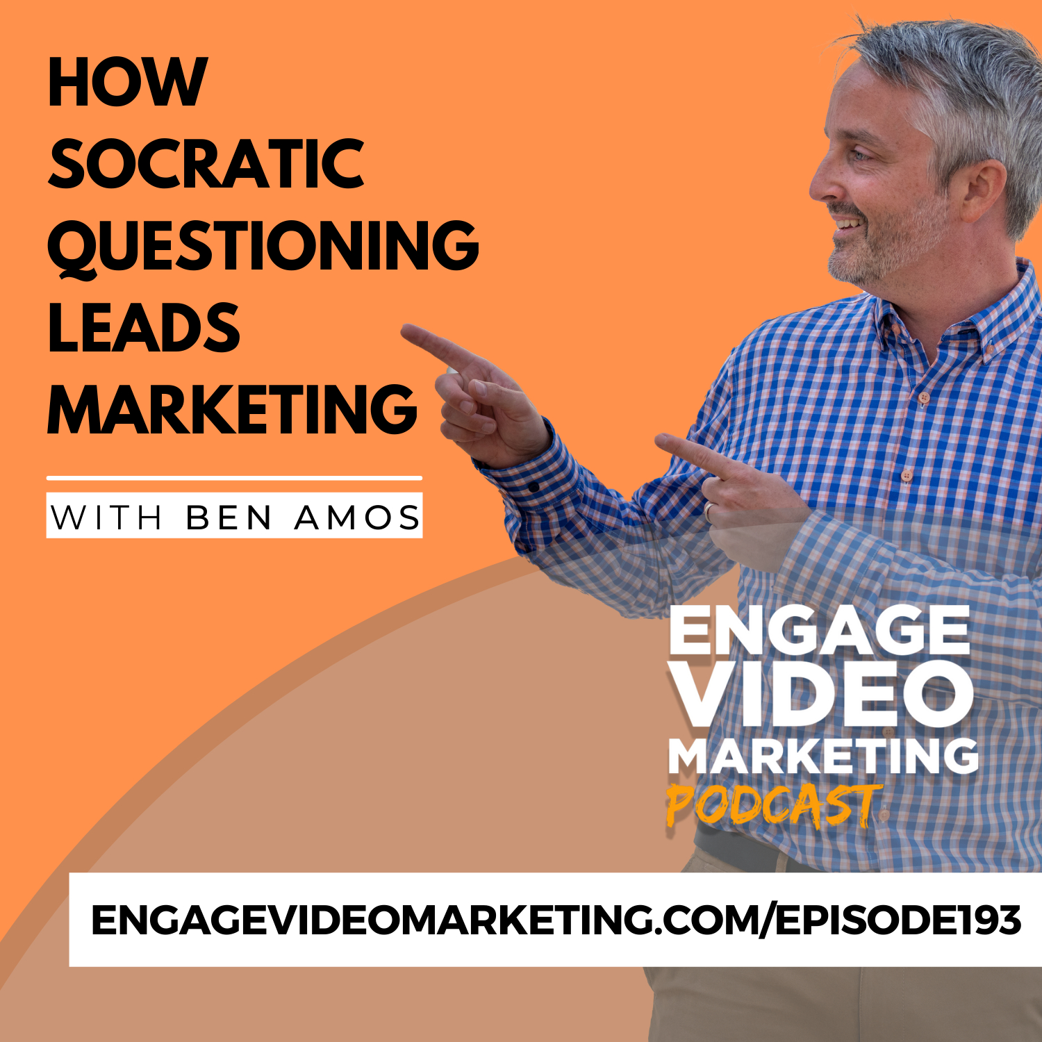 How Socratic Questioning Leads Marketing