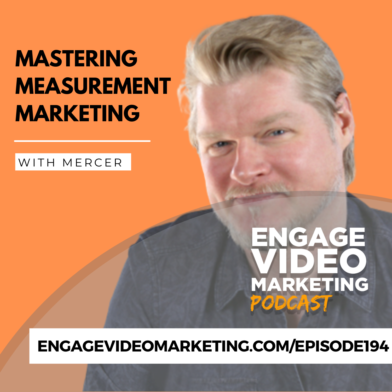 Mastering Measurement Marketing with Mercer