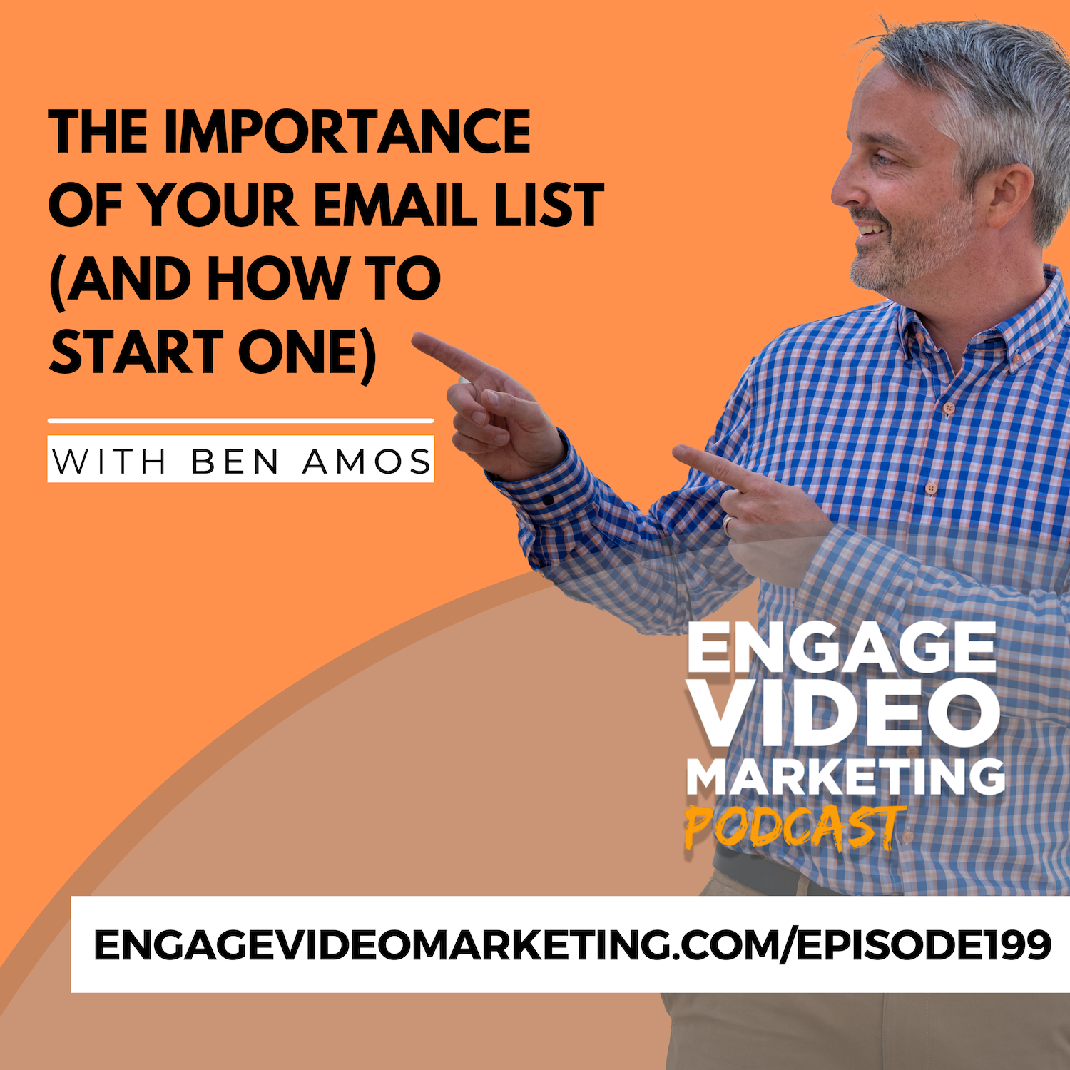 The Importance of Your Email List (and how to start one)