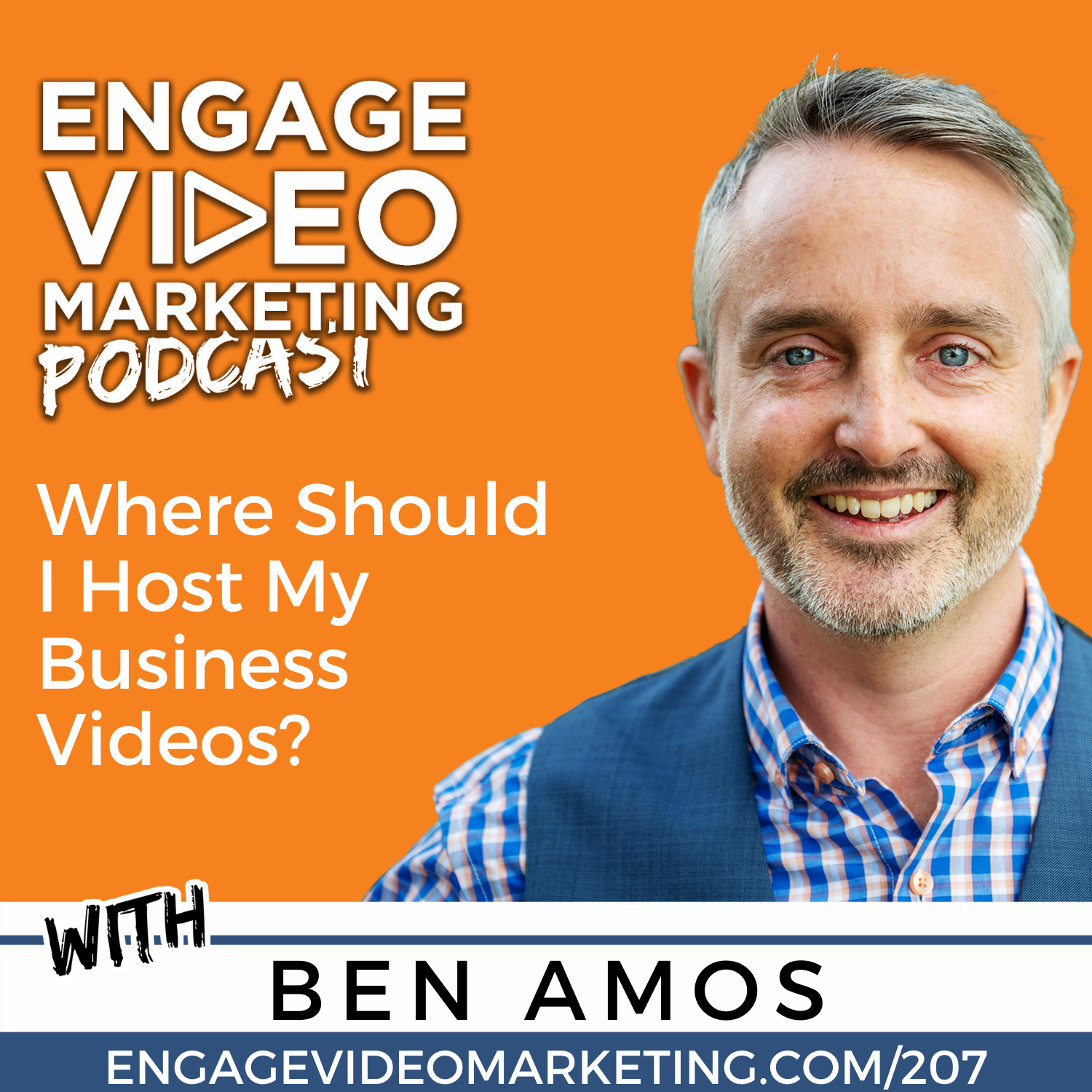 Where Should I Host My Business Videos with Ben Amos